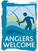 Anglers-welcome